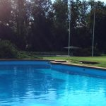Restyling piscina