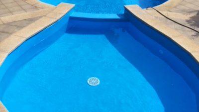 Restyling piscina condominiale - Sestri Levante (GE)