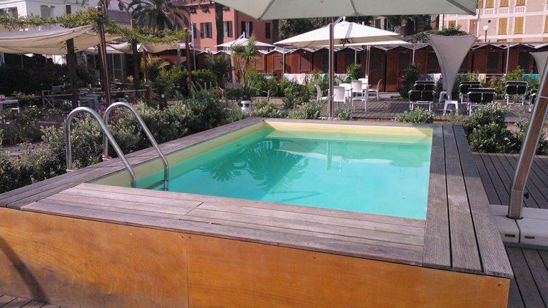 Piscine fuori terra piscine riviera - Piscina fuori terra costi ...