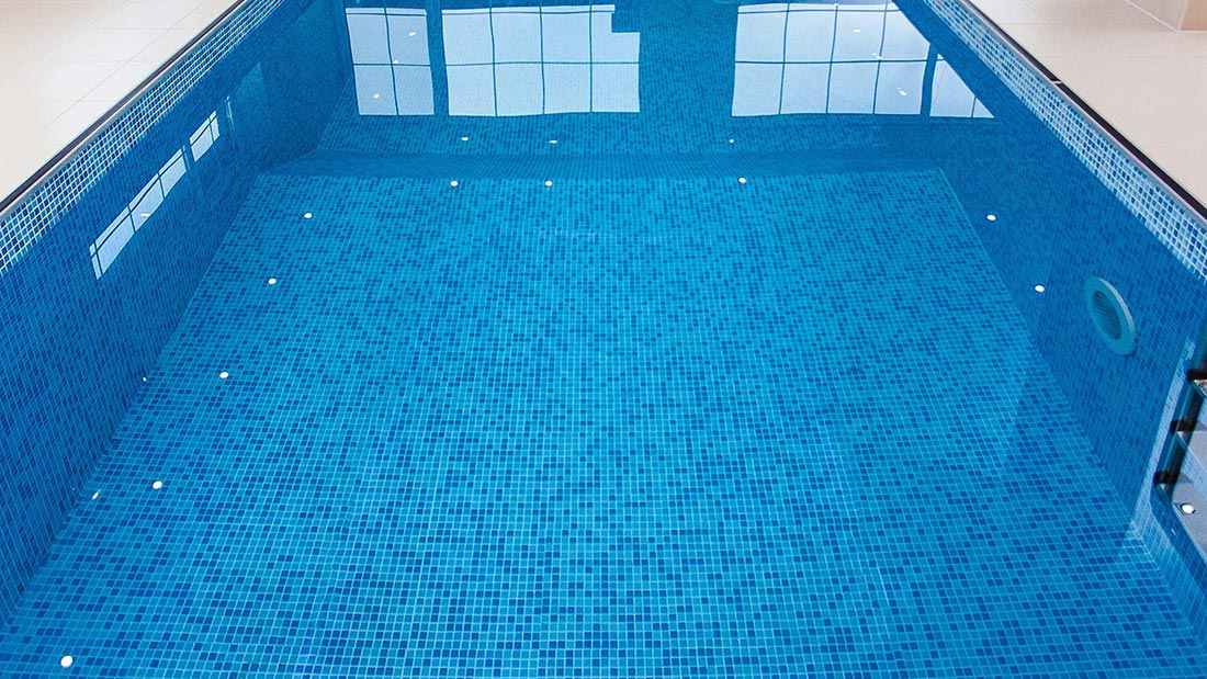 Rivestimenti piscina