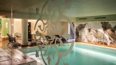 Centro benessere - Mediterraneo Hotel & Spa - Santa Margherita L. (GE)