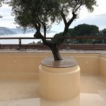 """Rivestimento """"Touch Relax"""" - San Michele di Pagana (GE)"""